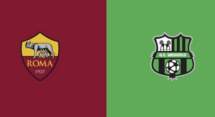 Highlights Roma Sassuolo