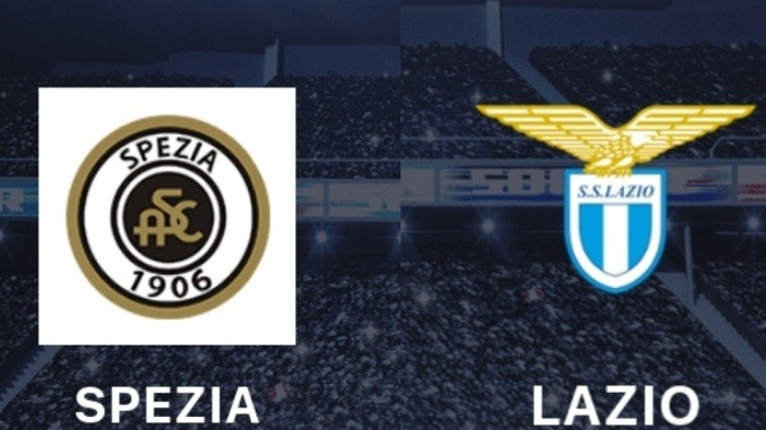 Highlights Spezia Lazio