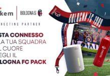 Linkem e Bologna FC
