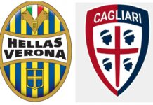 Highlights Hellas Verona Cagliari