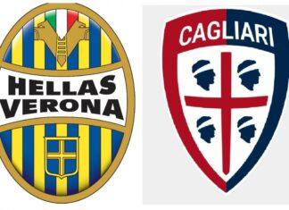 Highlights Hellas Verona Cagliari