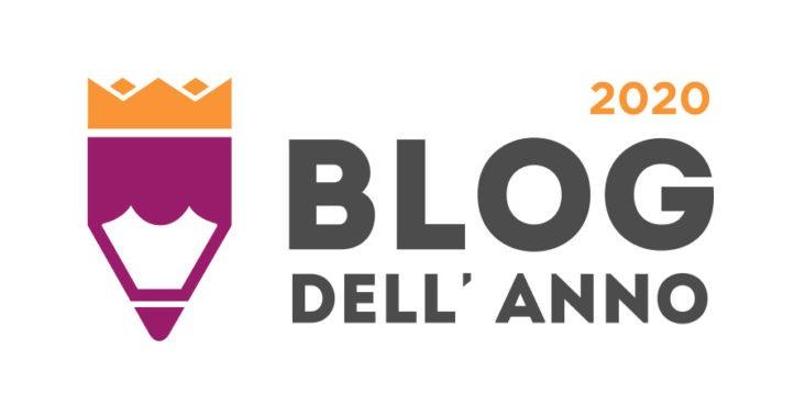Blog dell'Anno 2020 premio migliori blogger sportivi