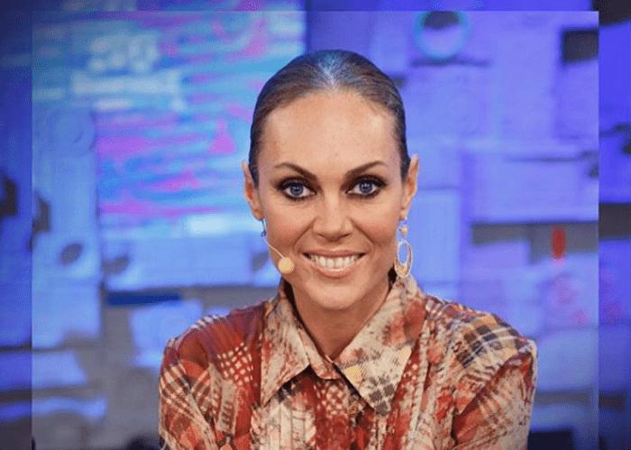 Natalia Titova malattia
