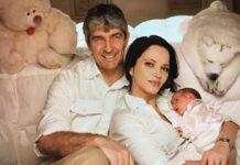 paolo rossi è morto- moglie federica cappelletti