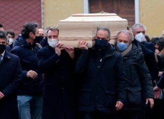 paolo rossi funerali