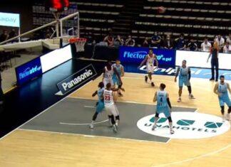 Vanoli CR-Basket Germani Brescia