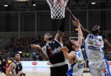 Basket Vanoli-Varese