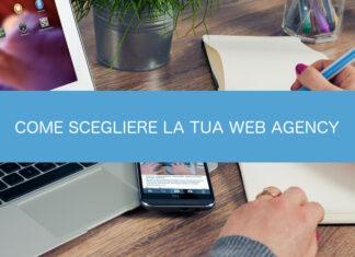 migliore web agency italiana