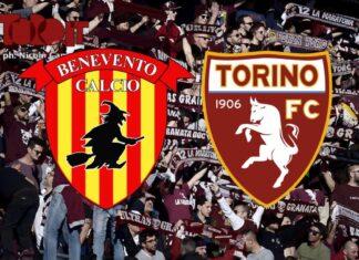 Highlights Benevento-Torino