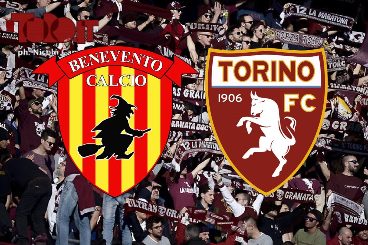 Highlights Benevento-Torino