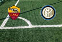 Highlights Roma Inter