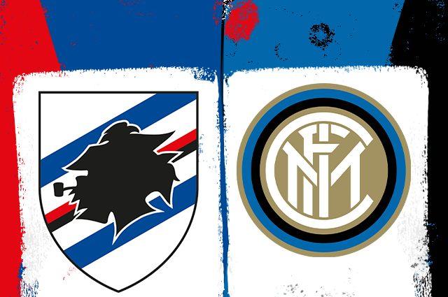 Highlights Sampdoria Inter