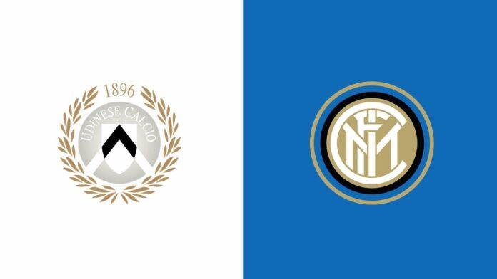 Highlights Udinese - Inter