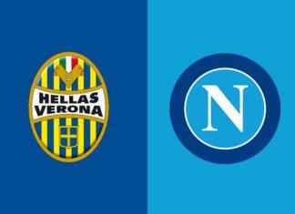 Highlights Verona-Napoli