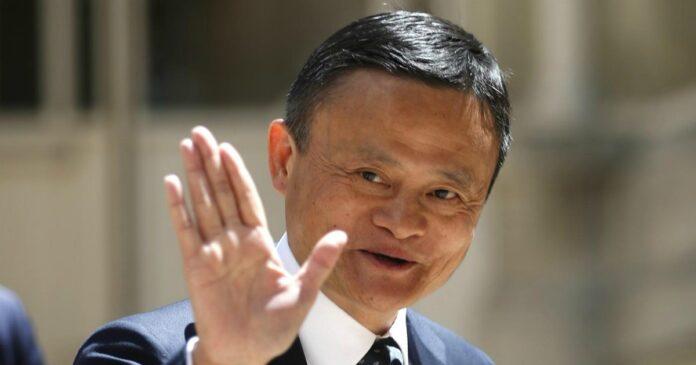 Jack Ma scomparso