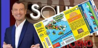 Lotteria Italia Soliti Ignoti