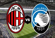 Highlights Milan-Atalanta