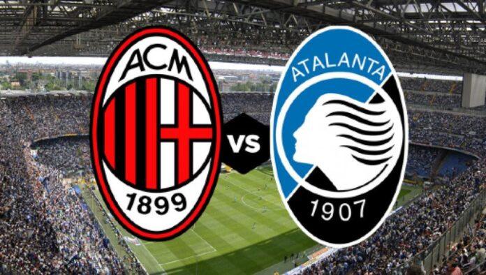 Highlights Milan-Atalanta