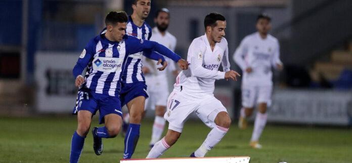 Real Madrid eliminato