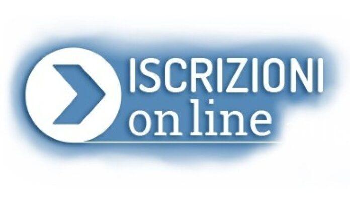 iscrizioni online scuola