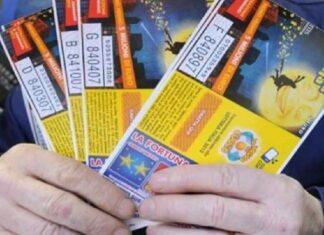 Lotteria Italia 2021 terza categoria