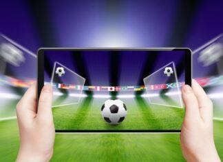 streaming partite di calcio