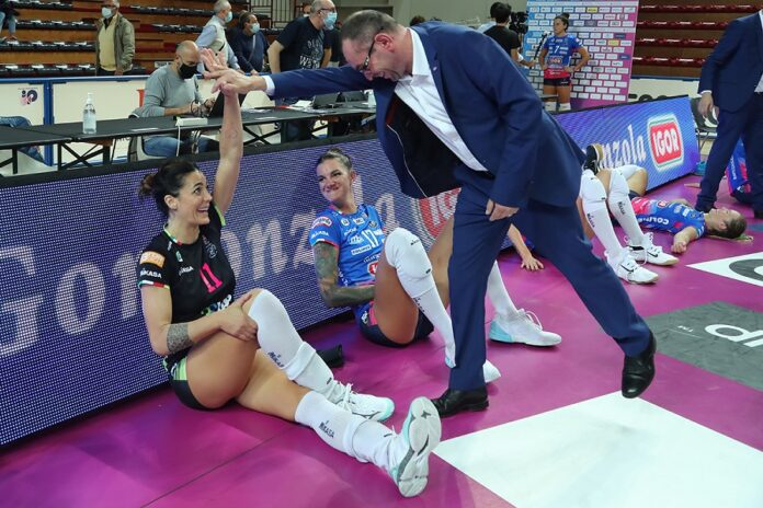 Agil Volley Marchioni