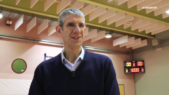 Ario Costa Intervista