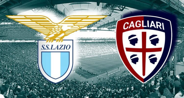 Highlights Lazio Cagliari