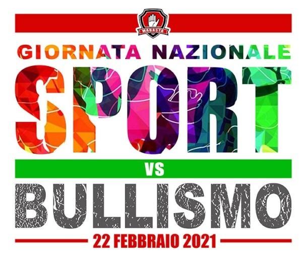 Sport vs Bullismo