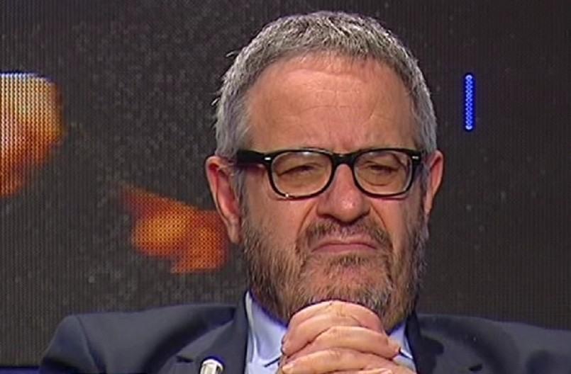 Giancarlo Padovan Intervista