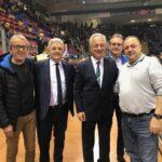 julio velasco ex allenatore tre valli volley cooperlat jesi