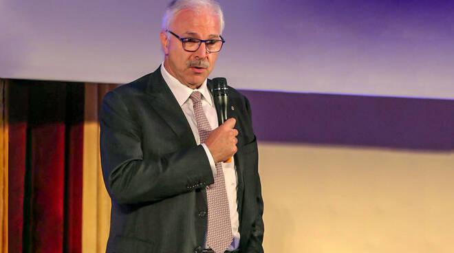 Allianz PowerVolley Milano, il presidente Fusaro