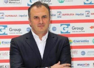 Claudio Bonati