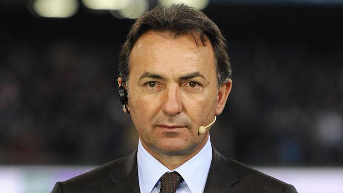 Massimo Mauro Intervista