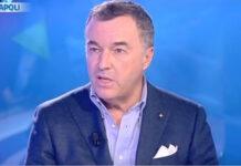 Maurizio Pistocchi Intervista