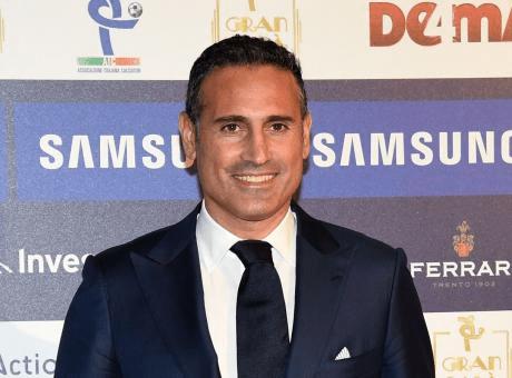 Nicola Amoruso Intervista