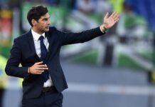 Roma contro Fonseca, il tecnico portoghese si ritrova a far i conti con la squadra