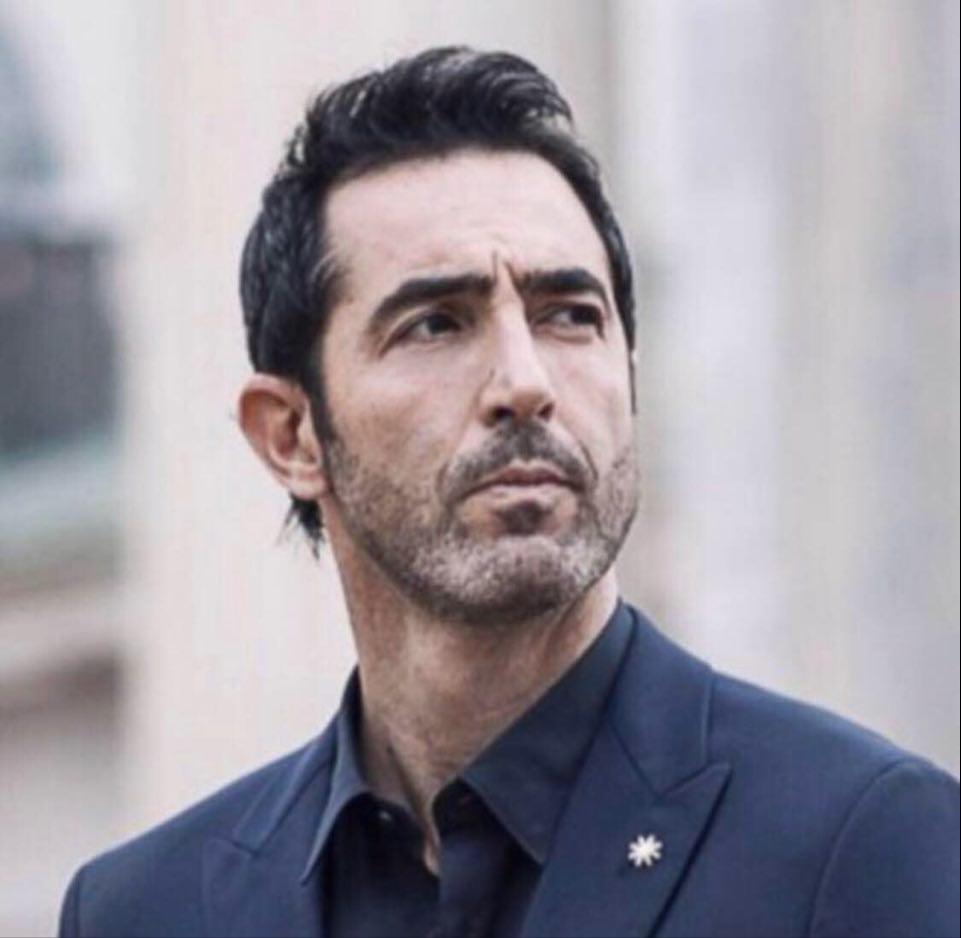 Alessandro Antinelli Intervista