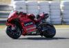 MotoGP Le Mans Miller