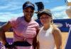 Lisa Pigato e il match da sogno contro la Williams