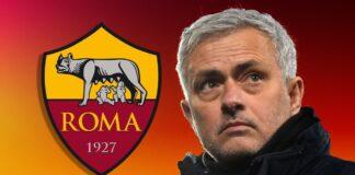 Mourinho nuovo allenatore della Roma