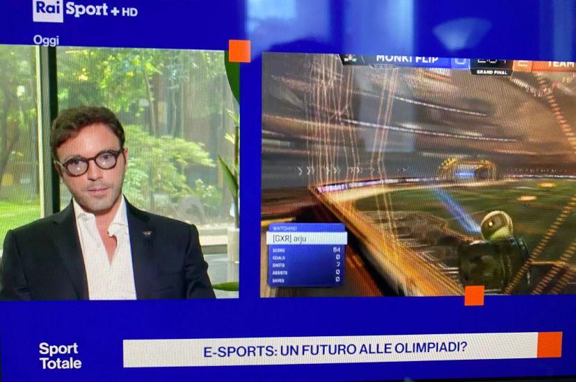 esports daniele di lorenzo