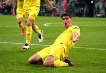Villarreal-Manchester United