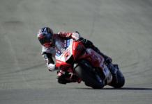 MotoGP Le Mans Zarco