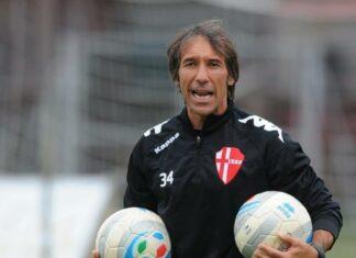 Raffaele Ametrano Intervista