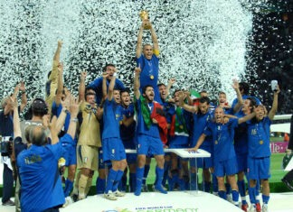 Mondiali 2006| Fabio Diena