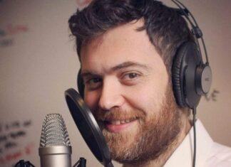 Edoardo Maturo Intervista