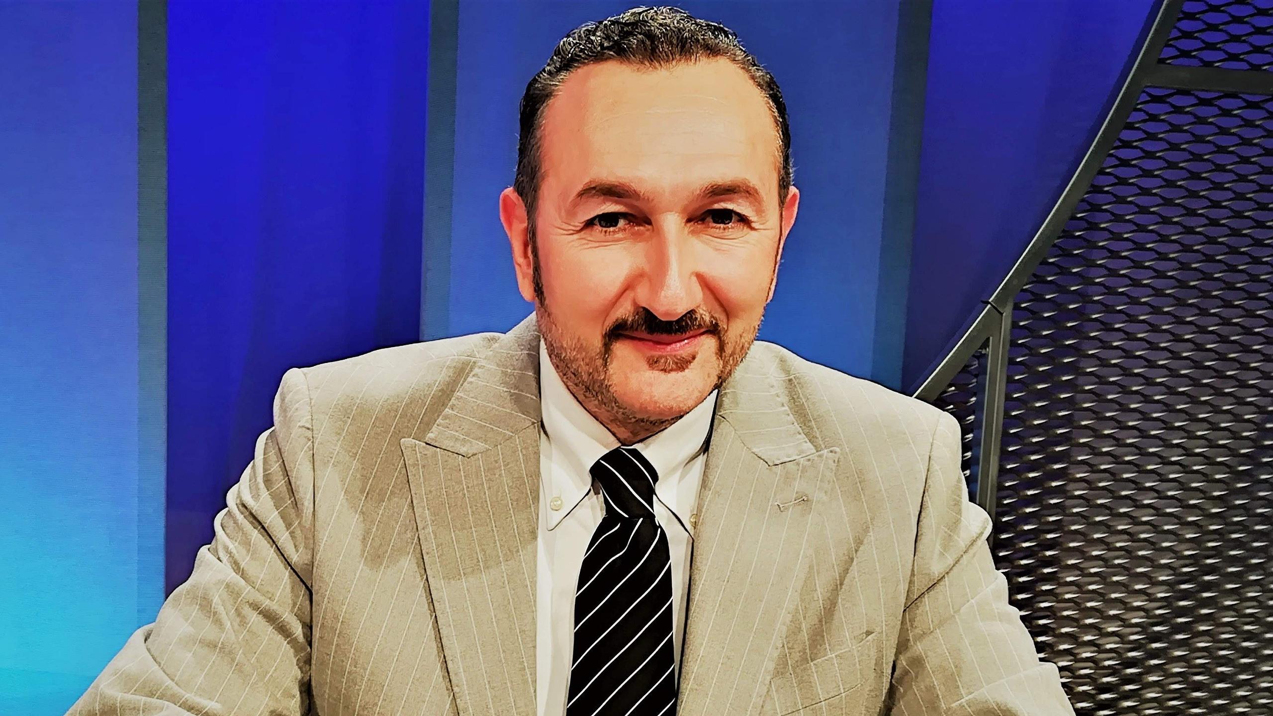 Franco Leonetti Intervista