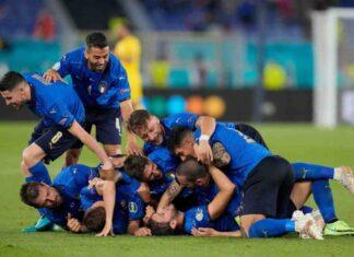 La top 10 dei calciatori più cliccati sul web, Europei di Calcio 2020